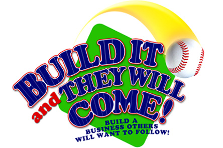 Build It and They Will Come Podcast