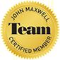 john maxwell seal